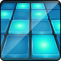 Dubstep Drum Pad Machine icon