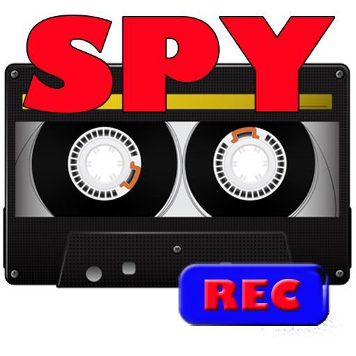 レコーダー隠しスパイ