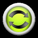 avanzado velocidad aumentar icon