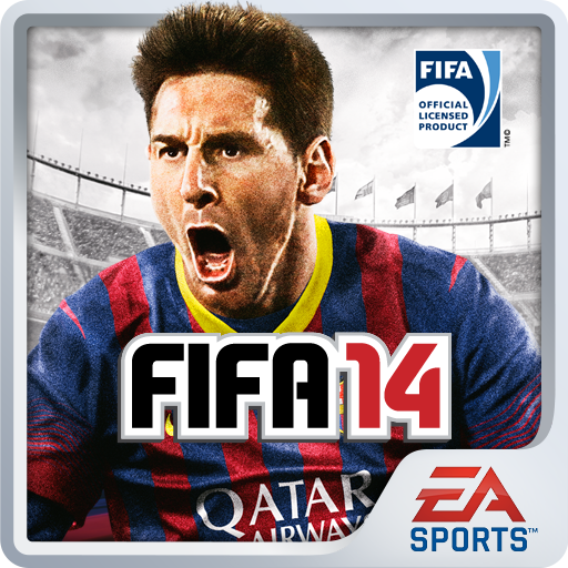 Download APK Gioco Fifa 14 per Android