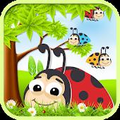 Ladybug Wars