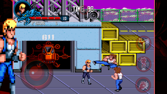 Double Dragon Trilogy - screenshot thumbnail