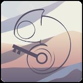 Desert: App Lock Theme