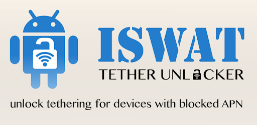 ISWAT Tether Unlocker Free - Apps on Google Play
