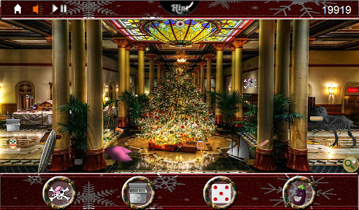 Hidden Object - Christmas Eve v1.0.8