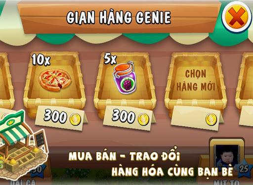 Farmery - Game Nong Trai  screenshots 5