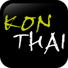 Kon Thai Restaurant icon