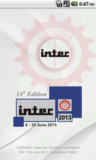 INTEC 2013