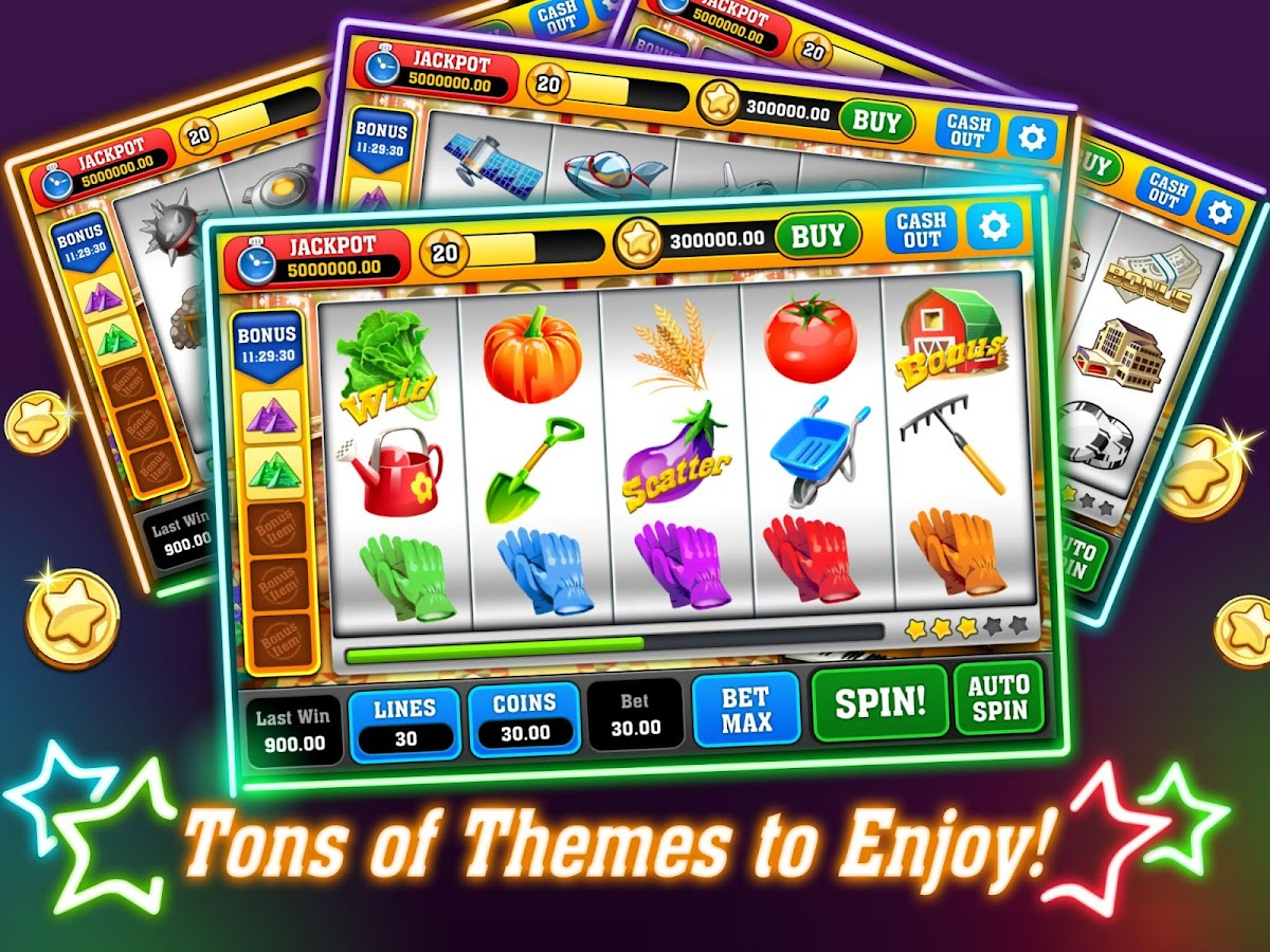 Slot Stars Free SLOTS Machines - screenshot