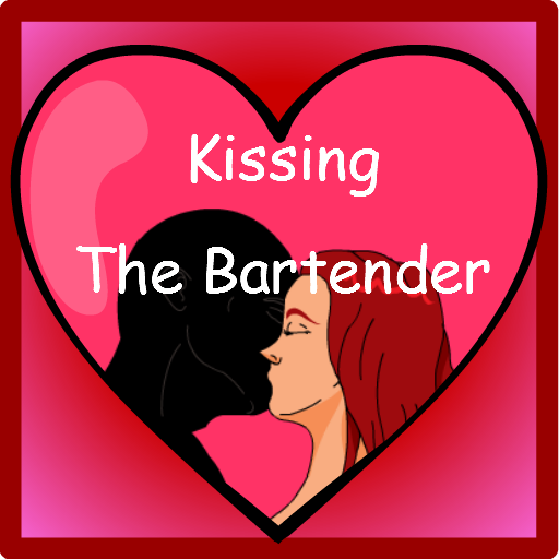 Kissing The Bartender.
