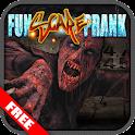 FREE Zombie Scare Prank Joke icon
