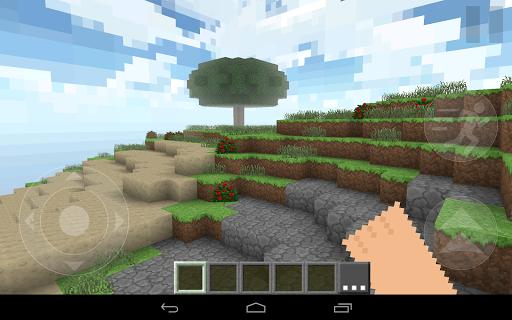 FreeCraft 3D Minecraft Mod