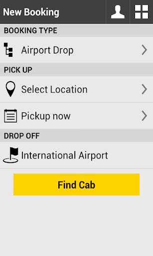 BookCab Car Rentals Bangalore