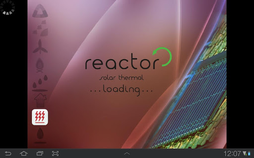 REaCTOR: Solar Thermal