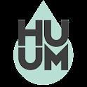 HUUM icon