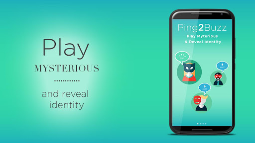 Ping2Buzz - Play Mysterious