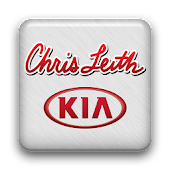 Chris Leith Kia Dealer App