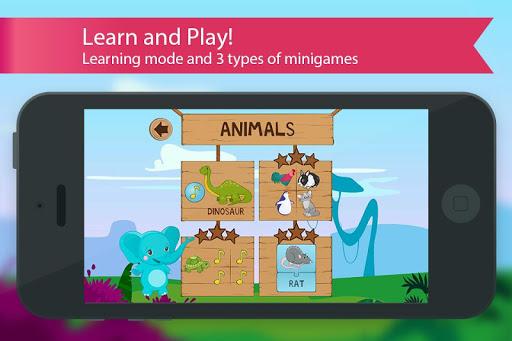 玩免費教育APP|下載孩子班尼英语 app不用錢|硬是要APP