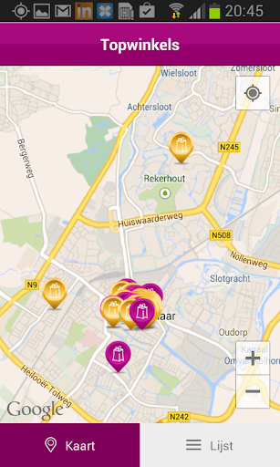 【免費生活App】Alkmaar App-APP點子