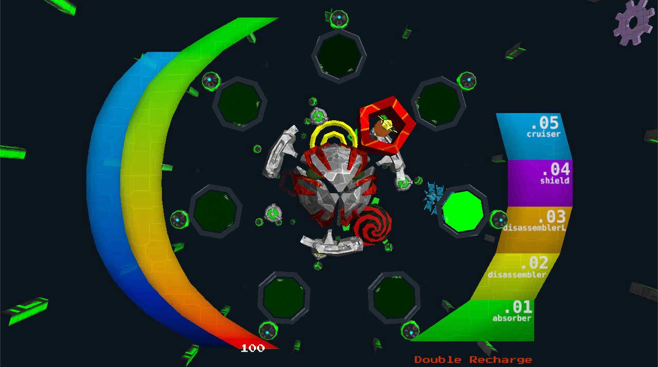 Neural-Diver-Cyber-Defender 8