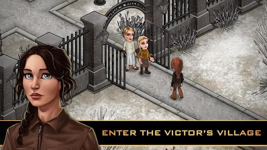 The Hunger Games Adventures v1.0.37