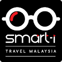 Travel Malaysia - Smart-i icon