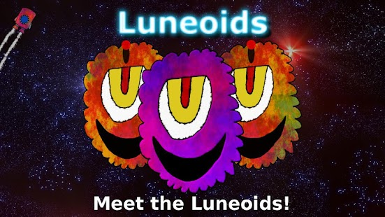 Luneoids- screenshot thumbnail