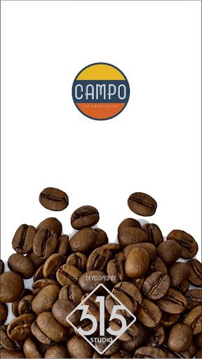 Cafe Campo