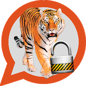 Tiger Savage Lock Whats Chat