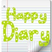 Happy Diary
