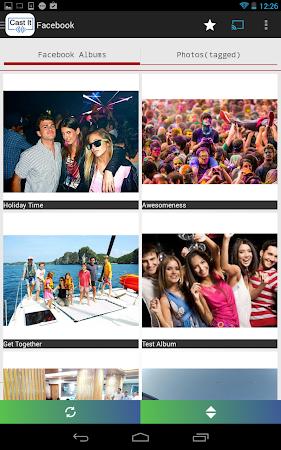 Cast It - Images Chromecast 1.4 screenshot 2055185
