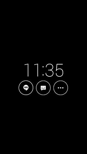 Moto 通知顯示