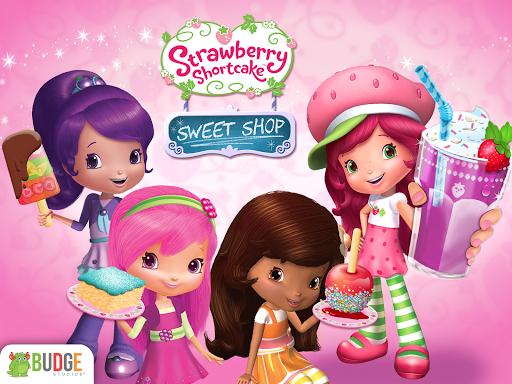 Strawberry Sweet Shop 1.7 screenshots 6