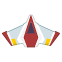 Space Boy Donate icon