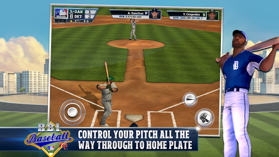 R.B.I. Baseball 14 Screenshot 19