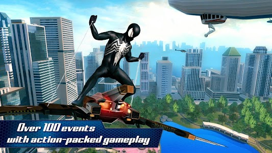 The Amazing Spider-Man 2 v1.0.1j