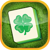 Mahjong St. Patty's Unlocked