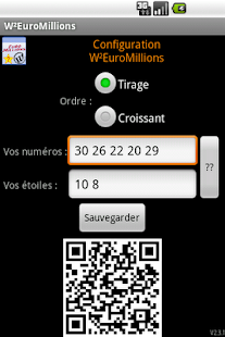 W²EuroMillions- screenshot thumbnail