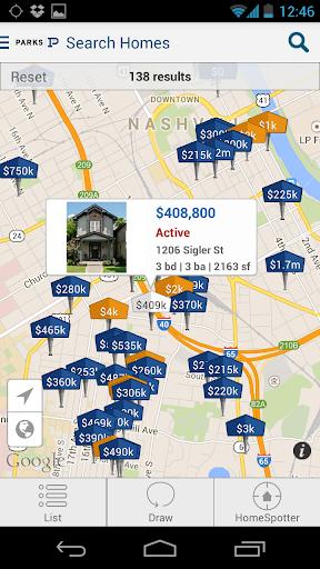 Nashville – Parks Properties