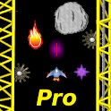 Invasion Storm Pro Arcade Game icon