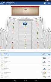 SeatGeek Event Tickets Screenshot 28