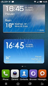 Weather BZ screenshot 0
