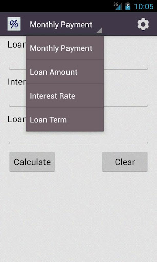 Universal Loan Calculator