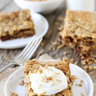 Granola Cake Recipe