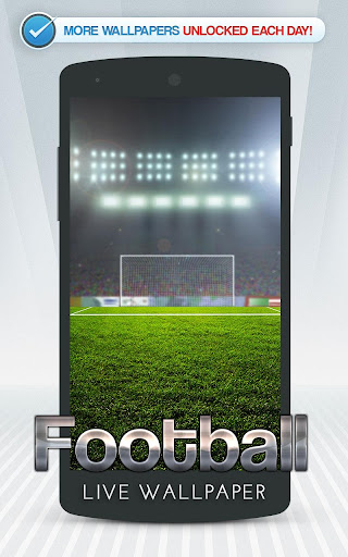 足球動態壁紙