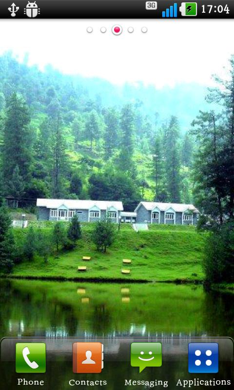 Beautiful Pakistan - screenshot