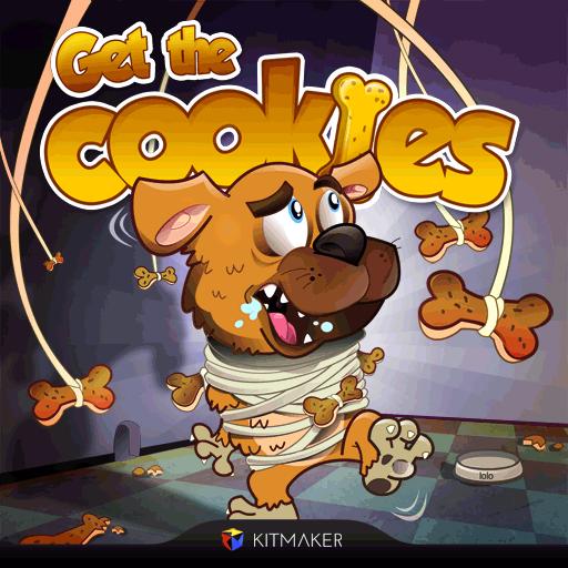 Get the cookies 休閒 App LOGO-APP試玩