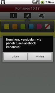 Biblium - screenshot thumbnail
