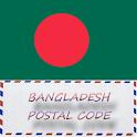BANGLADESH POSTAL CODE icon
