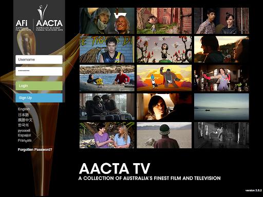 玩媒體與影片App|AACTA TV免費|APP試玩